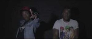 Video: A$AP Ant - 187 (feat. Lil Uzi Vert)